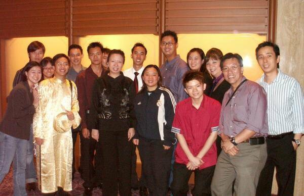 2007 SJCC Committee