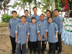 2005 SJCC Committee