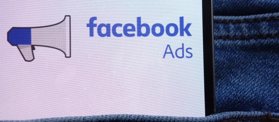 Targeting Customers using Facebook Audiences