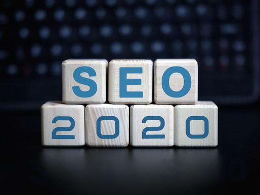SEO in 2020
