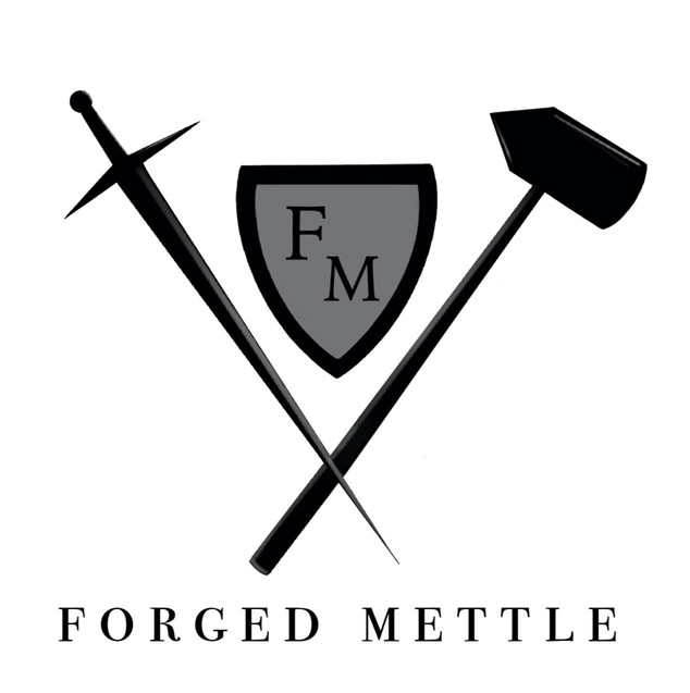 Forged Mettle