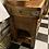 Thumbnail: Antique French Butcher Block Island A1