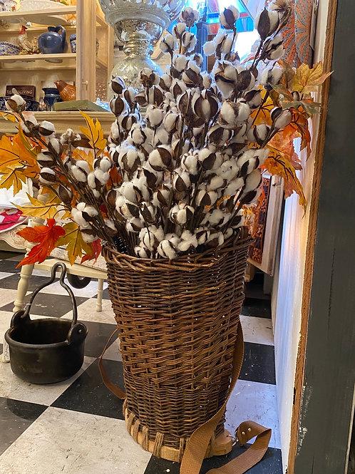 Harvest Picking Basket
