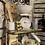 Thumbnail: Heavy Duty Bakers Rack