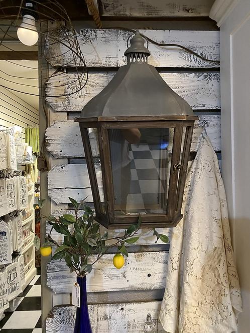 French Quarter Wall Lantern