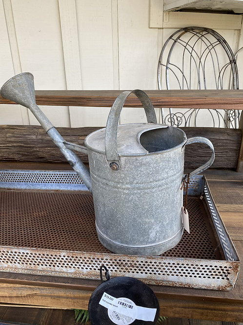 Imported European oversized Watering Can