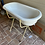 Thumbnail: Imported Vintage European Baby Bath