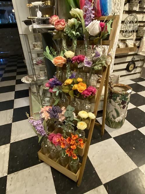 Flower Market Rack