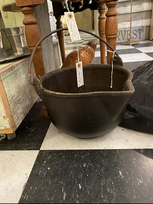Rendering Pots