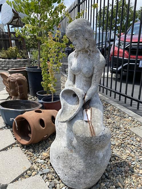 Mermaid Fountain