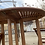 Thumbnail:  SALE New Eucalyptus Deck Table and Pair of Chairs A1