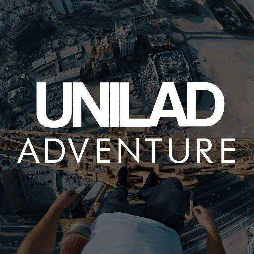 UniLad Adventure