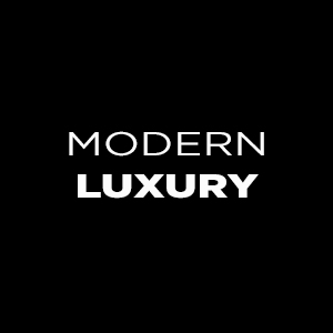 As Seen on Modern Luxury