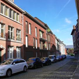 Logements rue Derasse