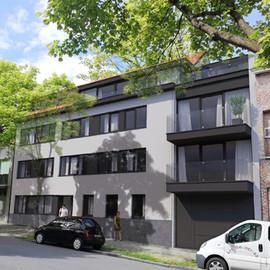 Logements rue Vauban