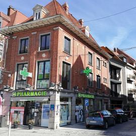 Pharmacie Tournai