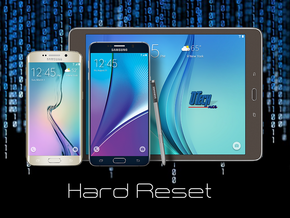 Samsung Device Unlock Denver