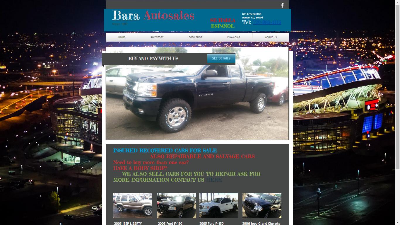 www.araautos.com
