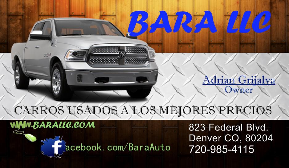 BaraLLC.com