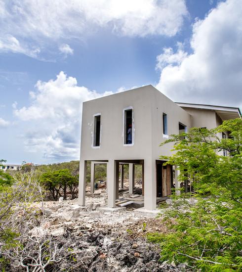 Particulier, Crown Terrace, Bonaire