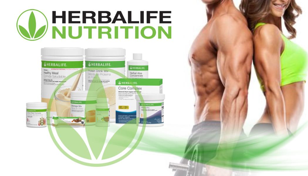 Nutrition+active