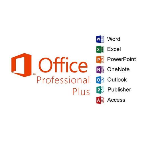 windows 7 professional office 2016