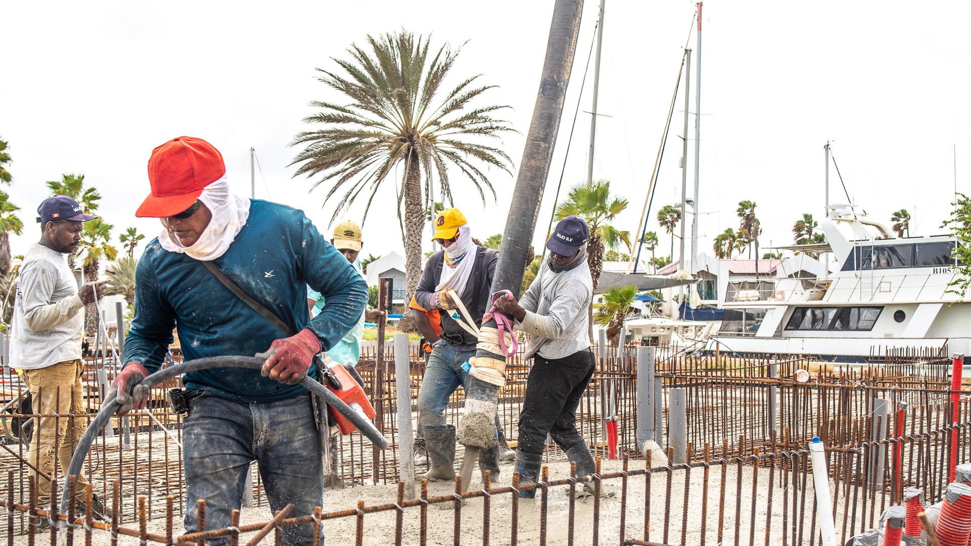 Steen bouwadvies - Plaza Resort Bonaire