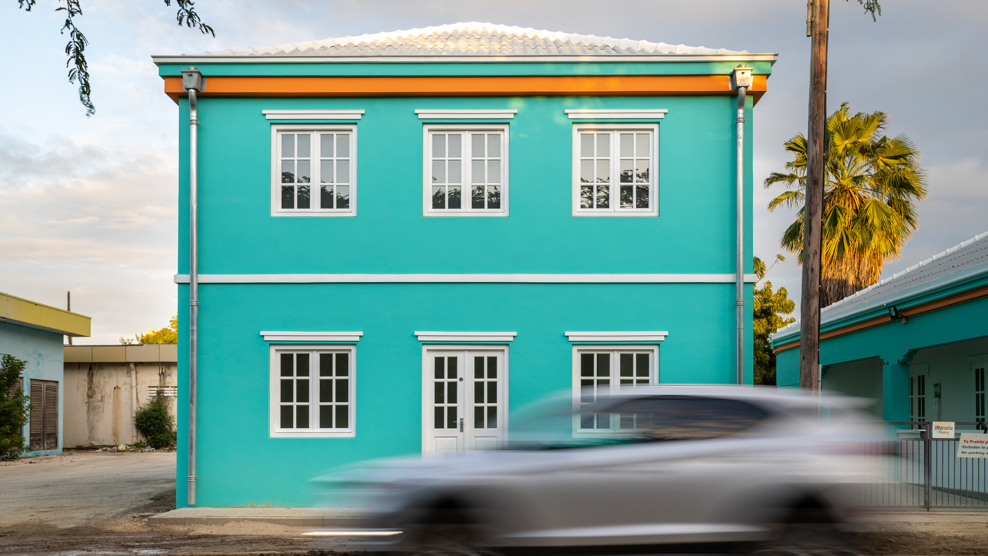 Bodifee Design PCN Pensioenfonds Caribis