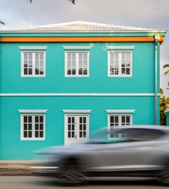 Pensioenfonds Caribisch Nederland