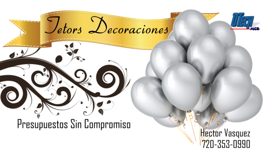 Tetors Decoraciones Back