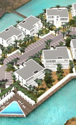 Plaza Villa Eiland, Bonaire