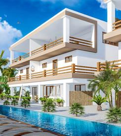 Isla Apartments, Bonaire