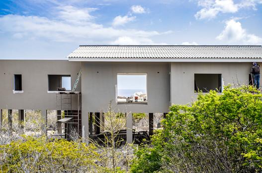 Steen bouwadvies Crown Terrace