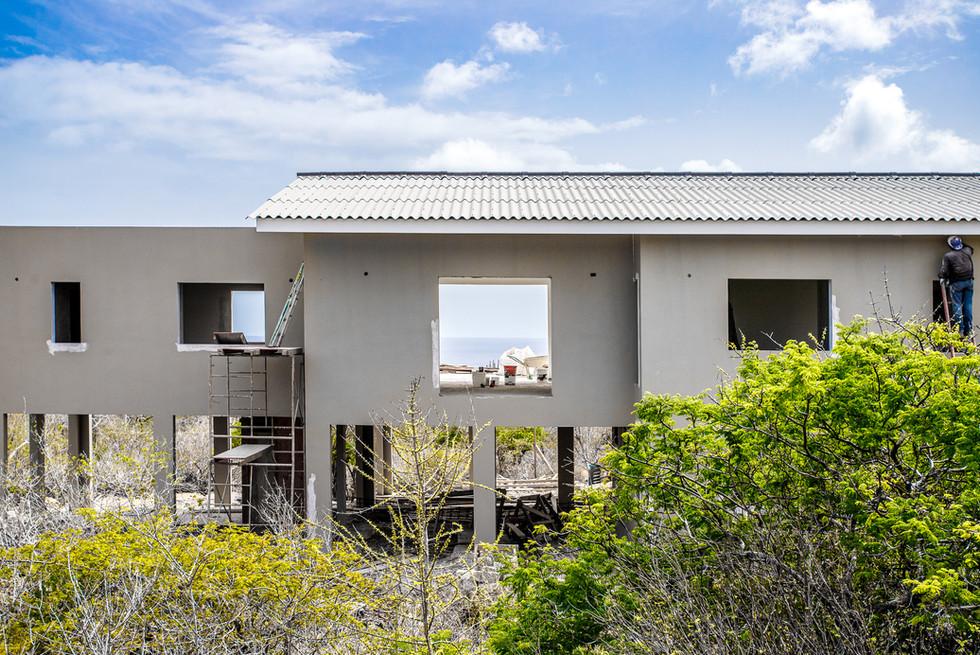 Steen bouw advies Crown Terrace