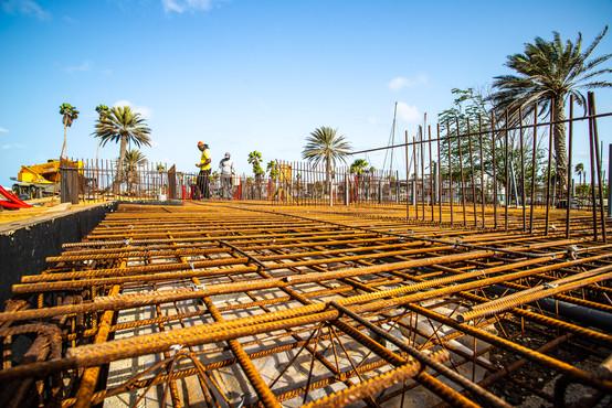 Steen bouwadvies Plaza Resort Bonaire.jp