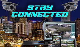Security Cameras Installation and Maintenance