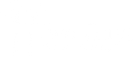 Two Guys Kitchen & Catering white logo.p