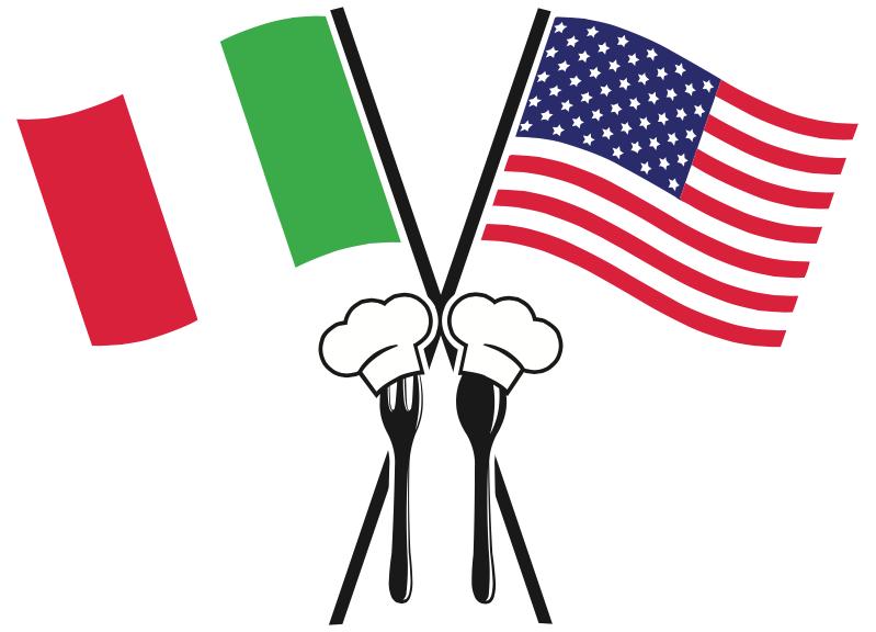Italian American Two Guys