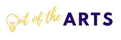 Out of the Arts Logo