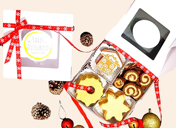 Cookie Box of the Month