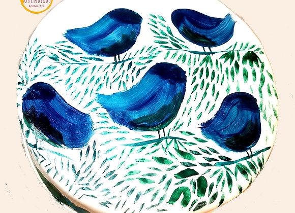 Sweet oven Birds Signature Cake