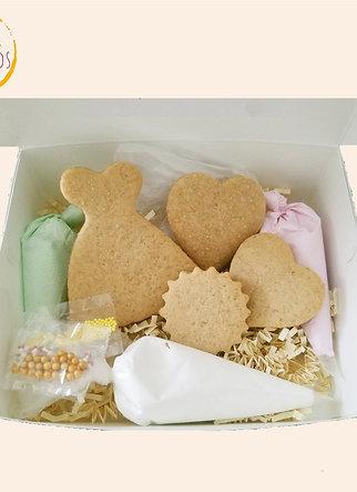 Bridal Shower Cookie Decorating Kit
