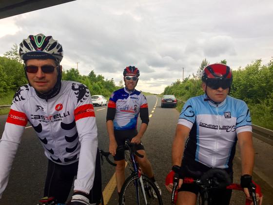 20km Team Time Trial