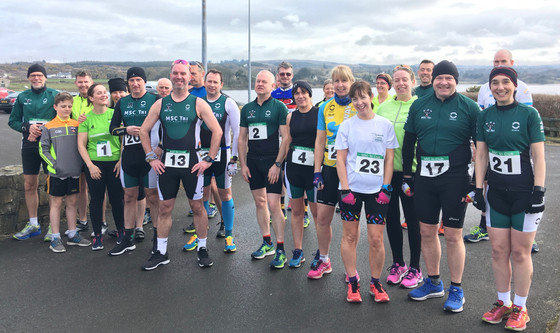 MSC TRI CLUB DUATHLON