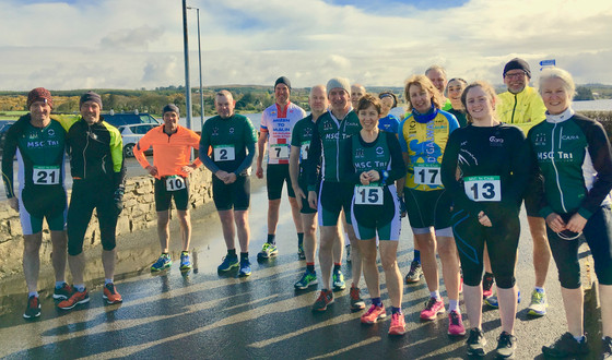 MSC Tri Club Spring Duathlon Series