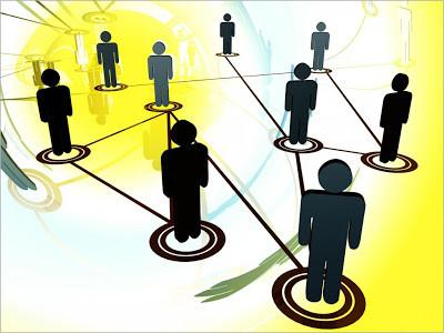 Redes sociais e relacionamento na selva virtual