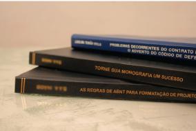Projetos Acadêmicos