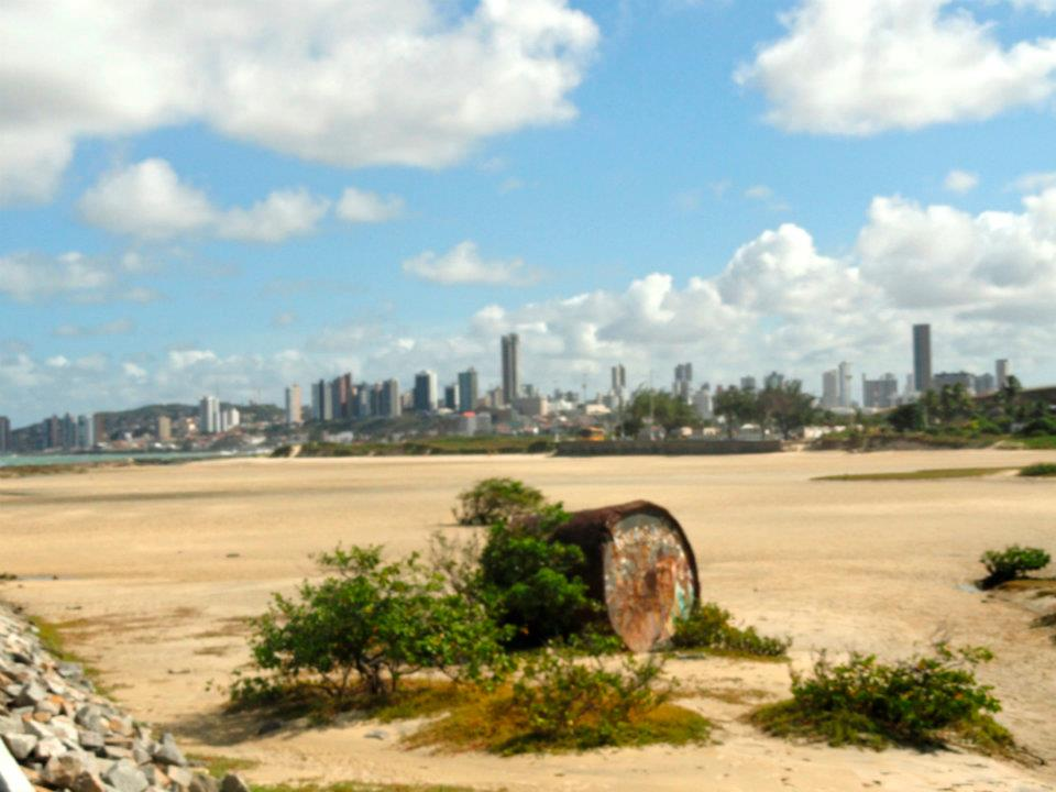 Contrastes, Natal, 2012