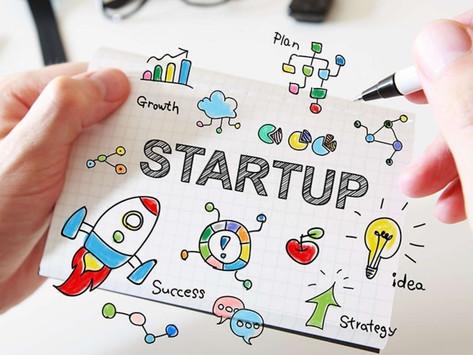 Um mergulho no universo das startups