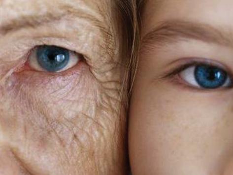 A magia de envelhecer